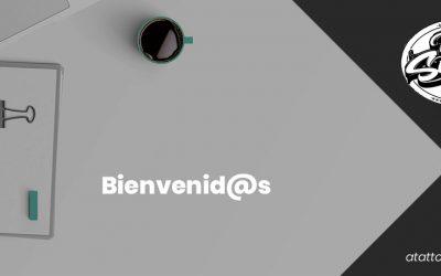 Bienvenid@s a nuestro blog