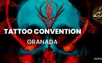 4º Edición Granada Tattoo Convention
