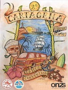 cartagena tattoo convention